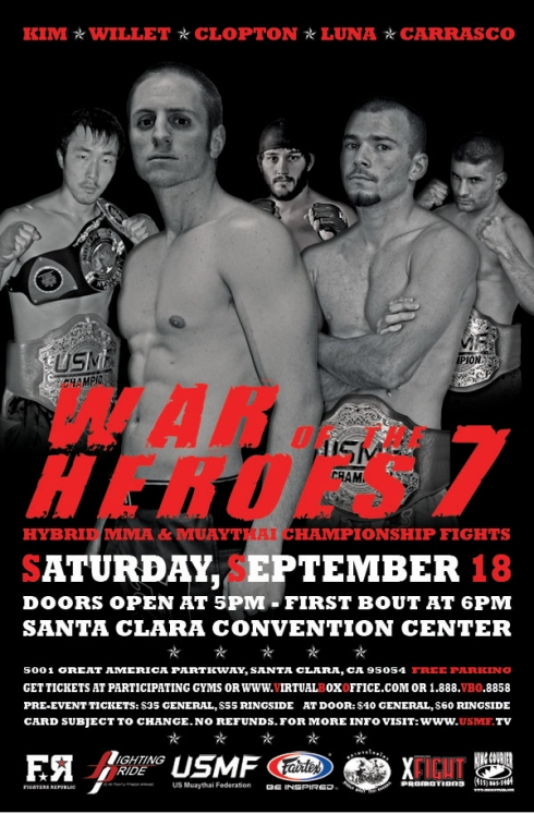 War Of The Heroes 7