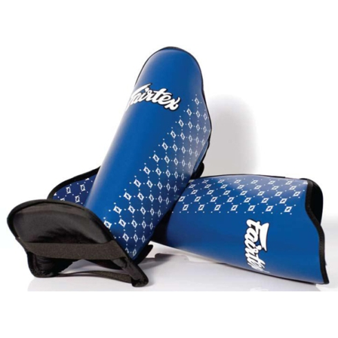Fairtex Shinguards