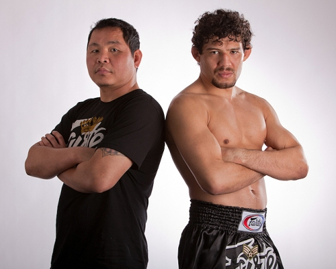 Gilbert and Jongsanan