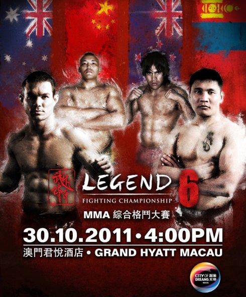 Legend-FC-6-Poster